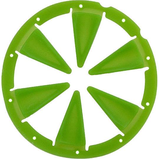 крышка фидера на ротор