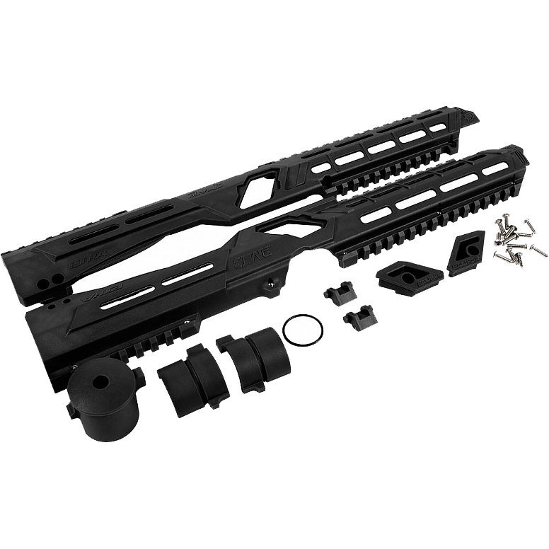 Planet Eclipse EMC Etha Rail Mounting Kit