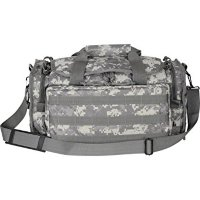 26 Voodoo New Enlarged 3-Way Deployment Bag
