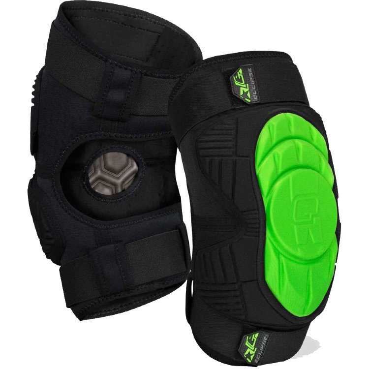 Planet Eclipse Knee Pads HD Core