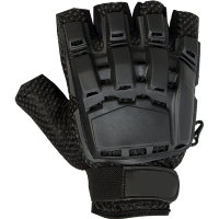 Перчатки MP Half Finger Glove