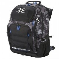 Empire Bag - Hard Shell Day Pack HEX