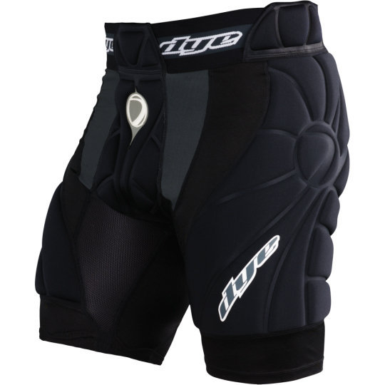 Dye Performance Slide Shorts