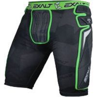 Exalt Thrasher Slide Shorts